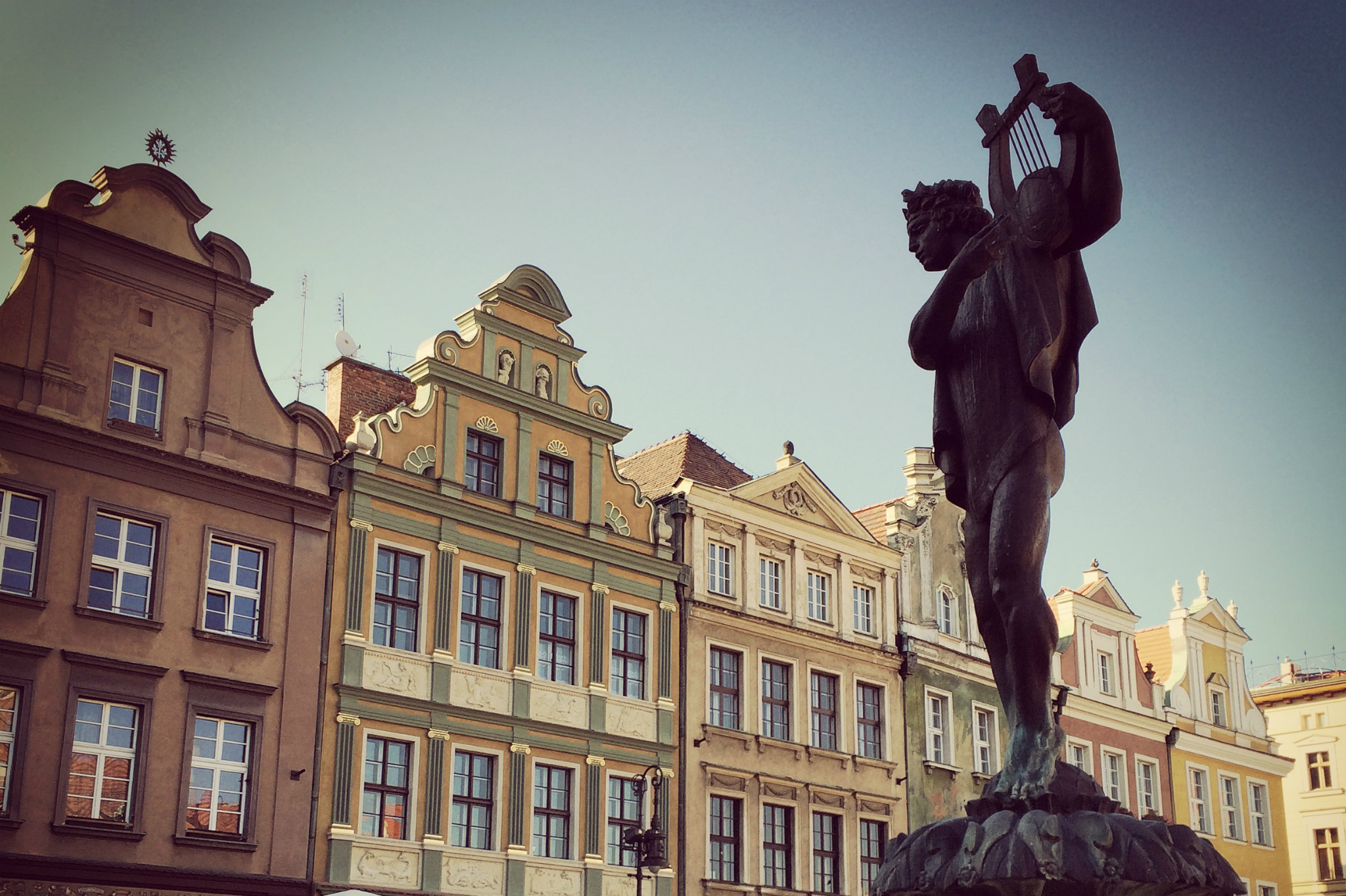 Discover Poznan Weekend at The Sheraton Poznan Hotel